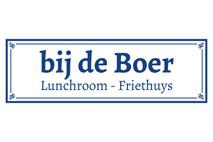 Logo Friethuys bij de Boer