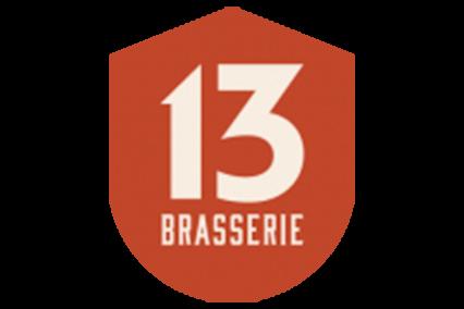 Logo Brasserie Dertien