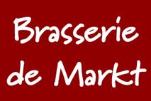 Logo Brasserie de Markt