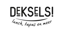 Logo Deksels