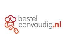 Logo Besteleenvoudig.nl Demo Cafetaria