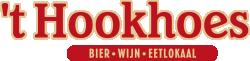 Logo Bier- en Wijnlokaal 't Hookhoes