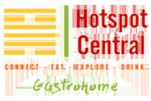 Logo Restaurant Hotspot Central