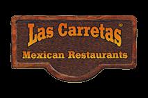 Logo Las Carretas, Borne