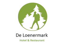 "Logo Hotel Restaurant ""de Loenermark"""