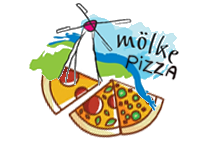 Logo (Pizzaria) Vakantiepark & Partycentrum Mölke