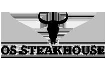 Logo Os Steakhouse