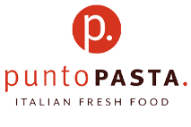 Logo puntoPASTA