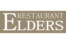 Logo Restaurant Elders