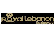 Logo Royal Lebanon