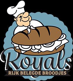 Logo Royals Amersfoort