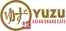 Logo Yuzu Asian Grand Café